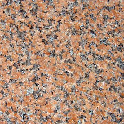 Granit Shidao Red G386