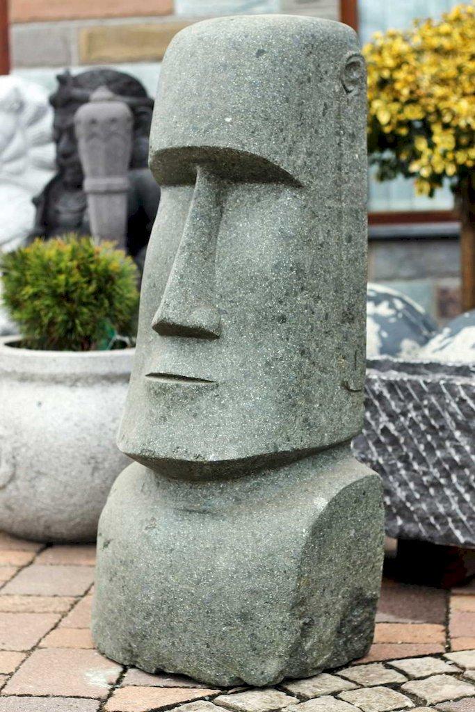 Steinfigur Osterinsel