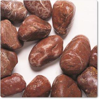 Ziersteine dekosteine zierkies und steine for Rote ziersteine